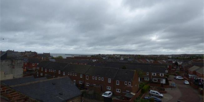 Asking Price £140,000, 4 Bedroom For Sale in North Shields, NE29