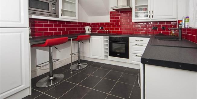 Asking Price £60,000, 1 Bedroom Ground Floor Flat For Sale in North Shields, NE29