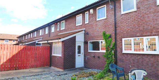 Offers in the region of £77,500, 3 Bedroom Semi Detached House For Sale in North Shields, NE29