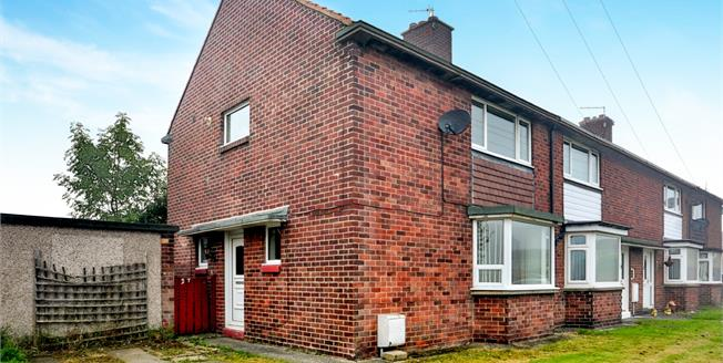 Asking Price £120,000, 2 Bedroom End of Terrace House For Sale in Seaton Sluice, NE26