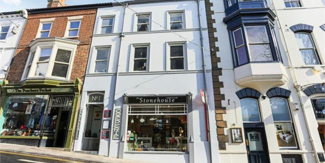 £325,000, Commercial For Sale in Whitby, YO21