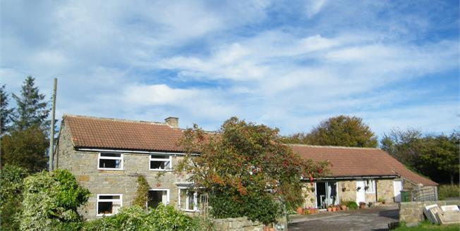Guide Price £470,000, 5 Bedroom For Sale in Easington, TS13