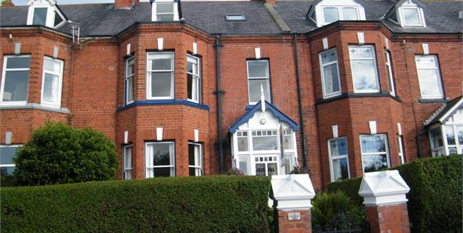 Guide Price £294,995, 5 Bedroom Terraced House For Sale in Staithes, TS13