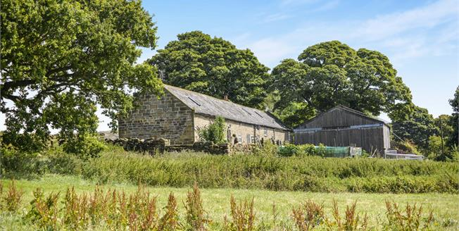 Offers Over £500,000, 4 Bedroom Detached House For Sale in Goathland, YO22