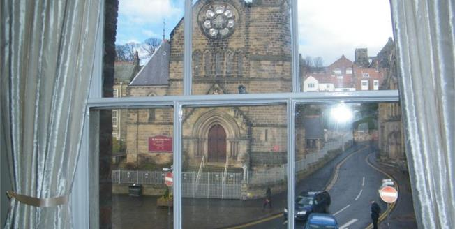 £295,000, 4 Bedroom Town House For Sale in Whitby, YO21