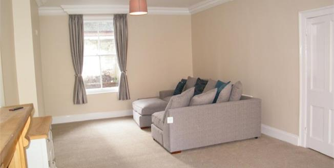 £270,000, 3 Bedroom Town House For Sale in Whitby, YO21