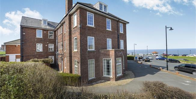 Offers in the region of £175,000, 2 Bedroom Ground Floor Flat For Sale in Whitby, YO21