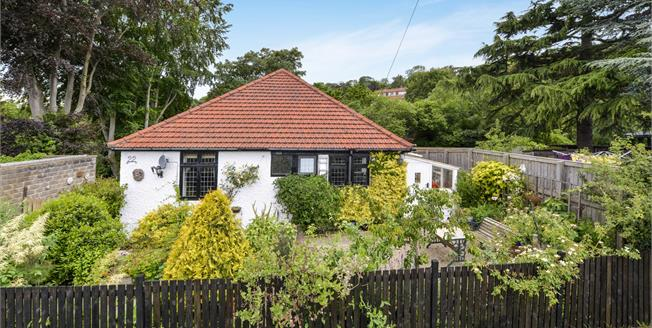 Offers Over £210,000, 2 Bedroom Detached Bungalow For Sale in Whitby, YO21
