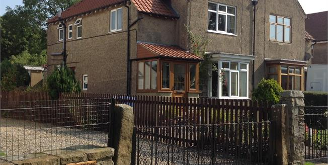 Offers Over £265,000, 3 Bedroom Semi Detached House For Sale in Goathland, YO22