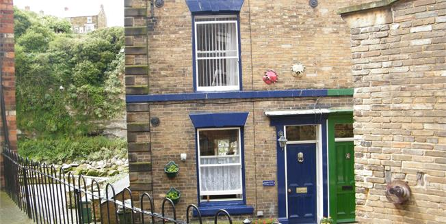 Guide Price £285,000, For Sale in Staithes, TS13