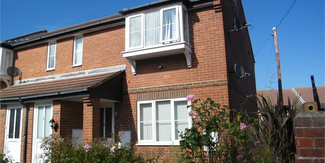 Guide Price £115,000, 1 Bedroom Flat For Sale in Whitby, YO21