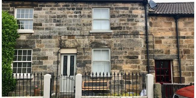 Guide Price £177,500, 3 Bedroom Terraced House For Sale in Castleton, YO21