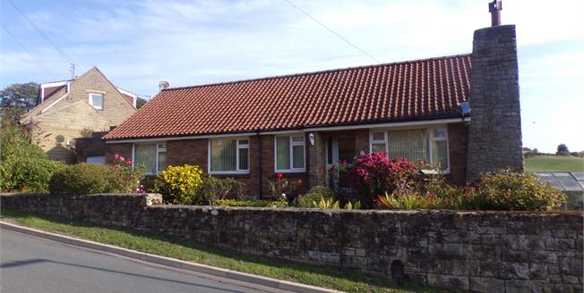 £299,500, 3 Bedroom Detached Bungalow For Sale in Aislaby, YO21