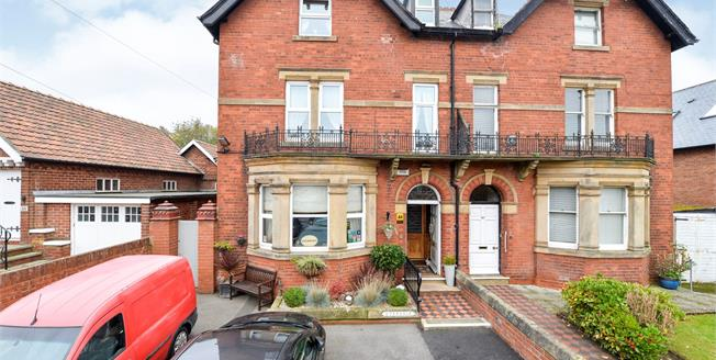 Guide Price £575,000, 6 Bedroom House For Sale in Whitby, YO21