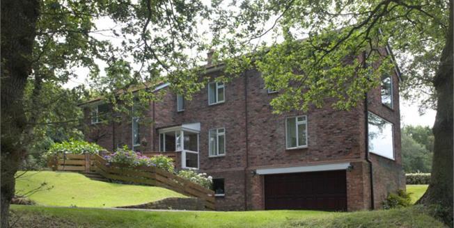 Offers Over £850,000, 5 Bedroom Detached House For Sale in Adlington, SK10