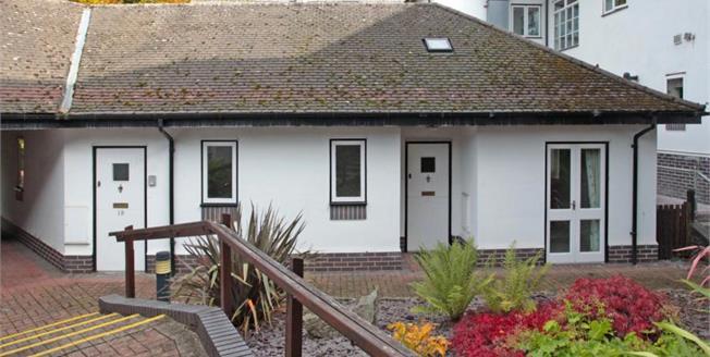 £220,000, Ground Floor Flat For Sale in Prestbury, SK10