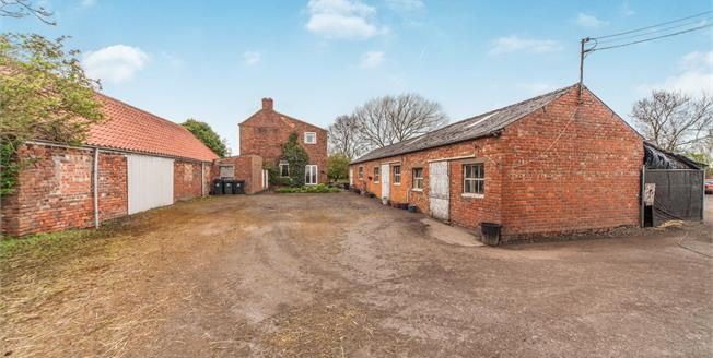 Offers Over £550,000, 5 Bedroom Detached House For Sale in Sadberge, DL2
