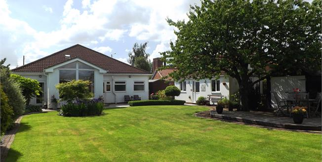 Price on Application, 3 Bedroom Detached Bungalow For Sale in Yarm, TS15