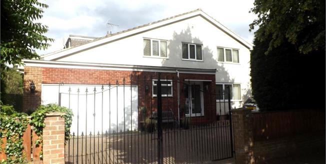 Guide Price £450,000, 5 Bedroom Detached House For Sale in Stockton-on-Tees, TS18