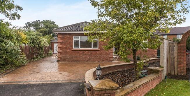Price on Application, 4 Bedroom Detached Bungalow For Sale in Ingleby Barwick, TS17