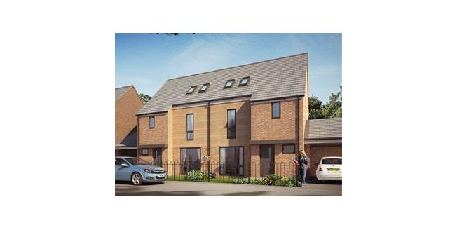 £189,995, 4 Bedroom Detached House For Sale in Stockton On Tees, TS18
