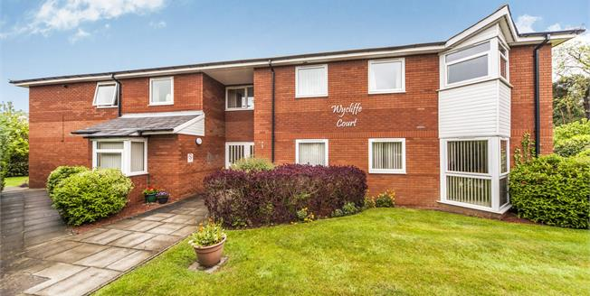 Offers Over £80,000, 1 Bedroom Flat For Sale in Yarm, TS15