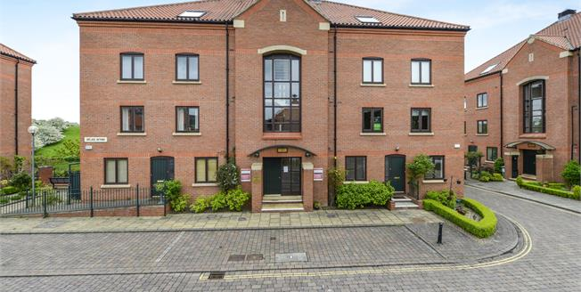 Offers Over £230,000, 2 Bedroom Flat For Sale in Yarm, TS15