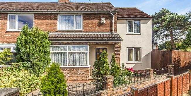 Offers in excess of £155,000, 3 Bedroom Semi Detached House For Sale in Eaglescliffe, TS16