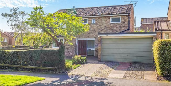 Offers in the region of £325,000, 5 Bedroom Detached House For Sale in Kirklevington, TS15