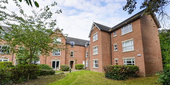 Offers Over £145,000, 2 Bedroom Flat For Sale in Eaglescliffe, TS16