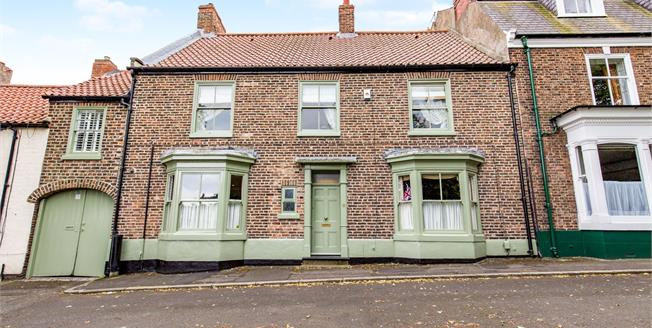 Asking Price £600,000, 5 Bedroom Terraced House For Sale in Norton, TS20