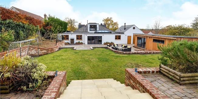 Offers in excess of £850,000, 6 Bedroom Detached House For Sale in Eaglescliffe, TS16