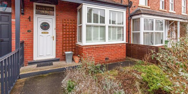 Asking Price £222,950, 3 Bedroom End of Terrace House For Sale in Eaglescliffe, TS16
