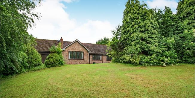 Asking Price £450,000, 3 Bedroom Detached Bungalow For Sale in Elton, TS21