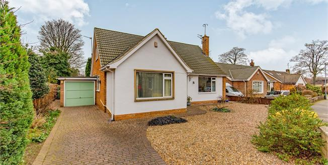Asking Price £320,000, 4 Bedroom Detached Bungalow For Sale in Stockton-on-Tees, TS18