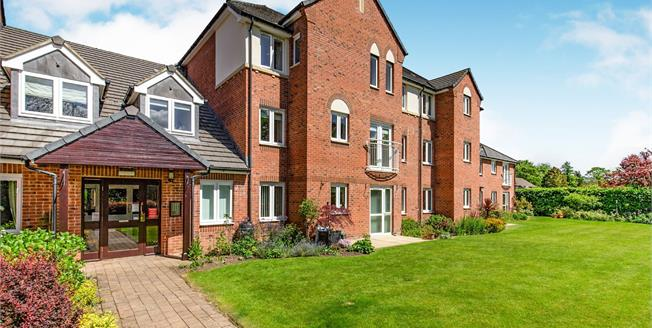 Asking Price £145,000, 1 Bedroom Flat For Sale in Eaglescliffe, TS16