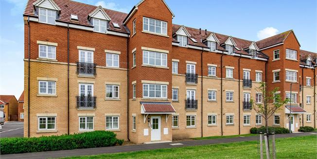 Asking Price £87,500, 2 Bedroom Flat For Sale in Ingleby Barwick, TS17