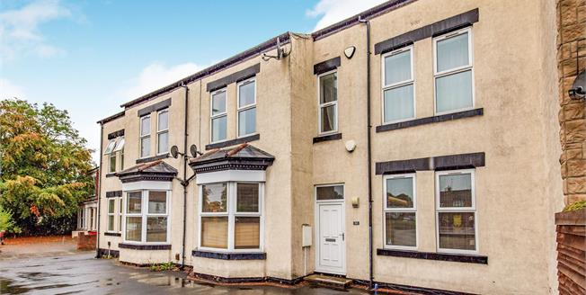Asking Price £110,000, 2 Bedroom Flat For Sale in Stockton-on-Tees, TS20