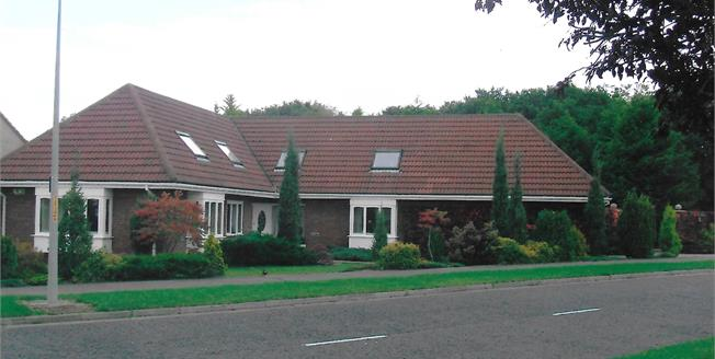 Asking Price £450,000, 5 Bedroom Detached Bungalow For Sale in Ingleby Barwick, TS17