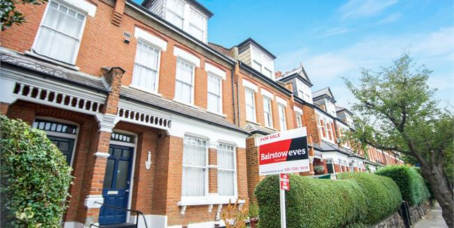 Asking Price £800,000, 3 Bedroom Flat For Sale in Heathville Road, N19