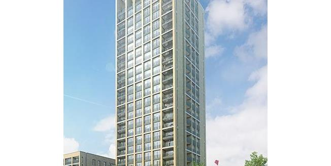 £423,000, 2 Bedroom Flat For Sale in London, NW9