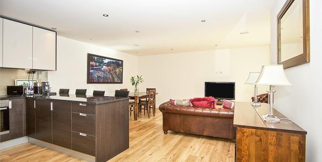 Asking Price £465,000, 2 Bedroom For Sale in London, NW9