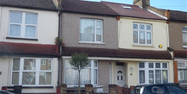 Offers in excess of £350,000, Terraced House For Sale in London, N9