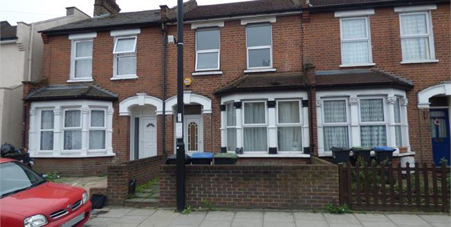 Offers in excess of £350,000, 2 Bedroom Terraced House For Sale in Enfield, EN3