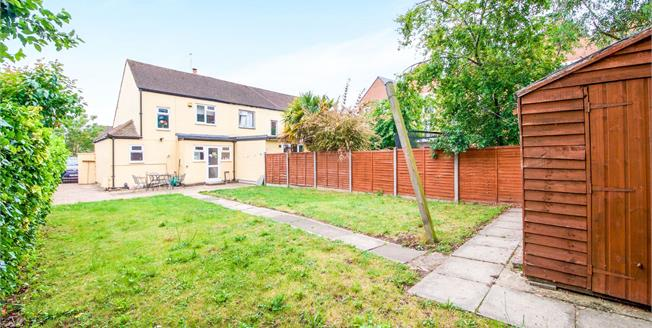 Asking Price £460,000, 2 Bedroom End of Terrace House For Sale in Enfield, EN3
