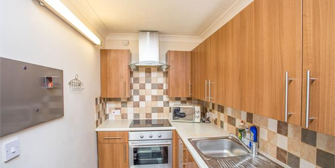 Asking Price £179,950, 1 Bedroom Flat For Sale in Wembley, HA9