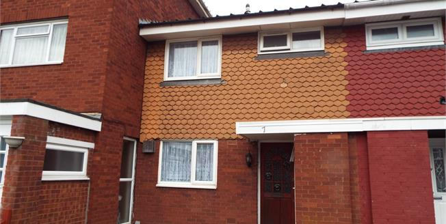 Offers in excess of £385,000, 2 Bedroom Terraced House For Sale in Greenford, UB6