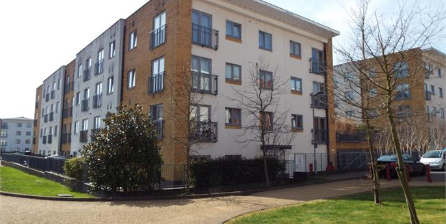 Offers Over £300,000, 2 Bedroom Flat For Sale in Northolt, UB5