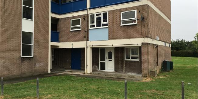 Asking Price £295,000, 2 Bedroom Maisonette For Sale in Northolt, UB5