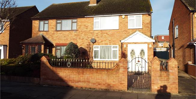 Asking Price £450,000, For Sale in Northolt, UB5